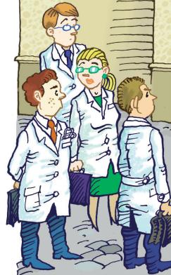 Odpowiedzialność za naruszenie dóbr osobistych lekarza