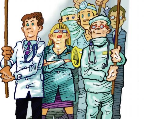 Jakie roszczenia przysługują lekarzowi za naruszenie dóbr osobistych?