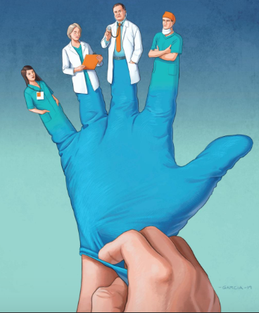 Składki członkowskie dla lekarzy